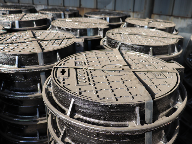 Factors Affecting the Quality of Cast Iron Manhole Cover
